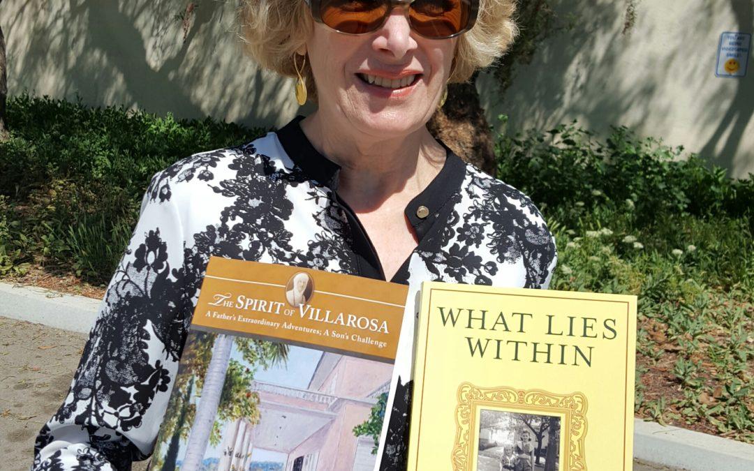 Reading and Book Signing at Ventura Harbor Village